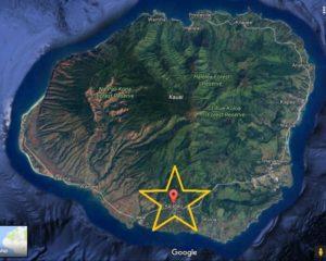 Kalaheo, Kauai